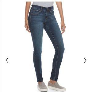 SO. Jegging Jeans